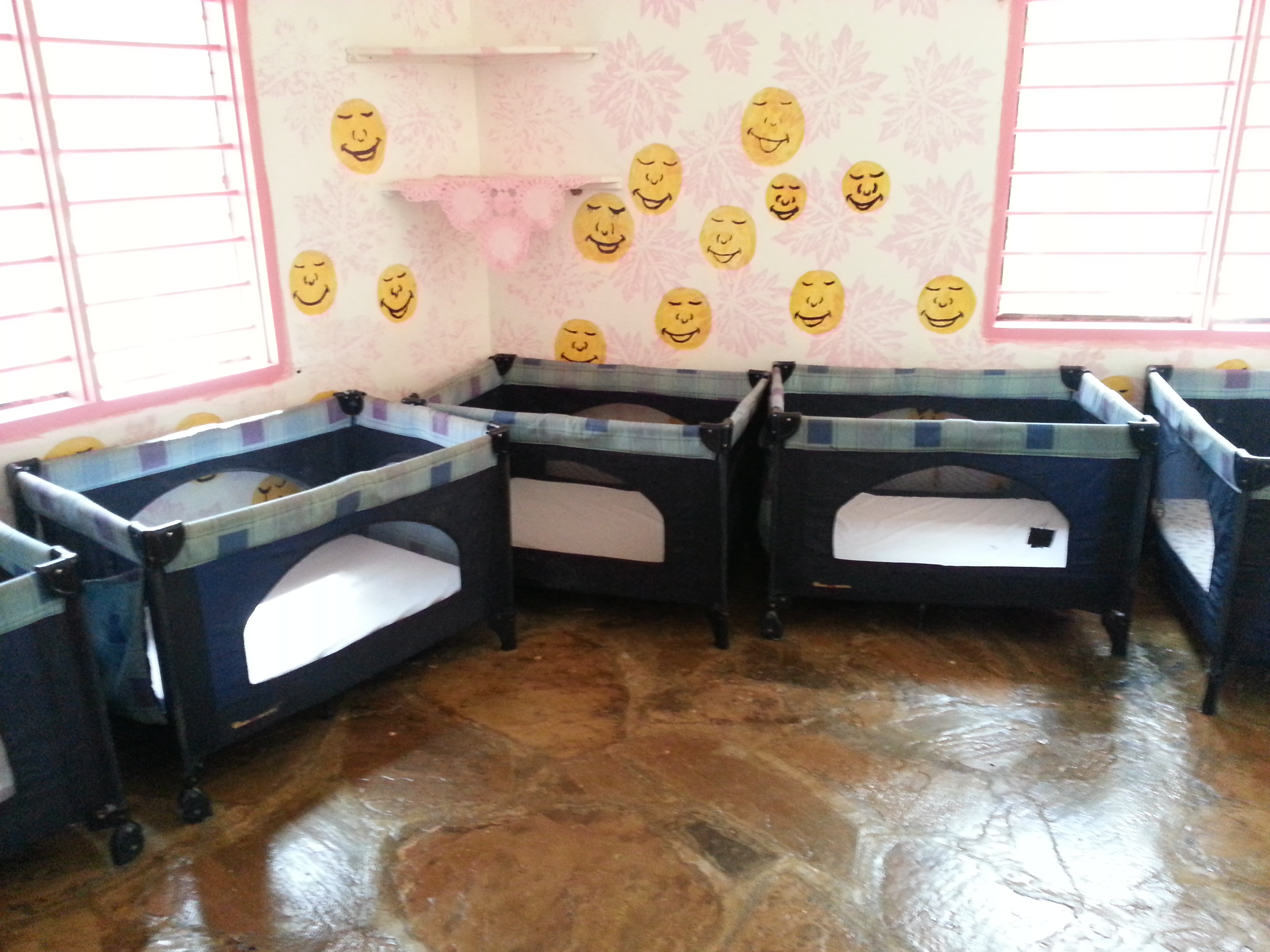 Kamer poster idee baby - Baby slaapkamer ...