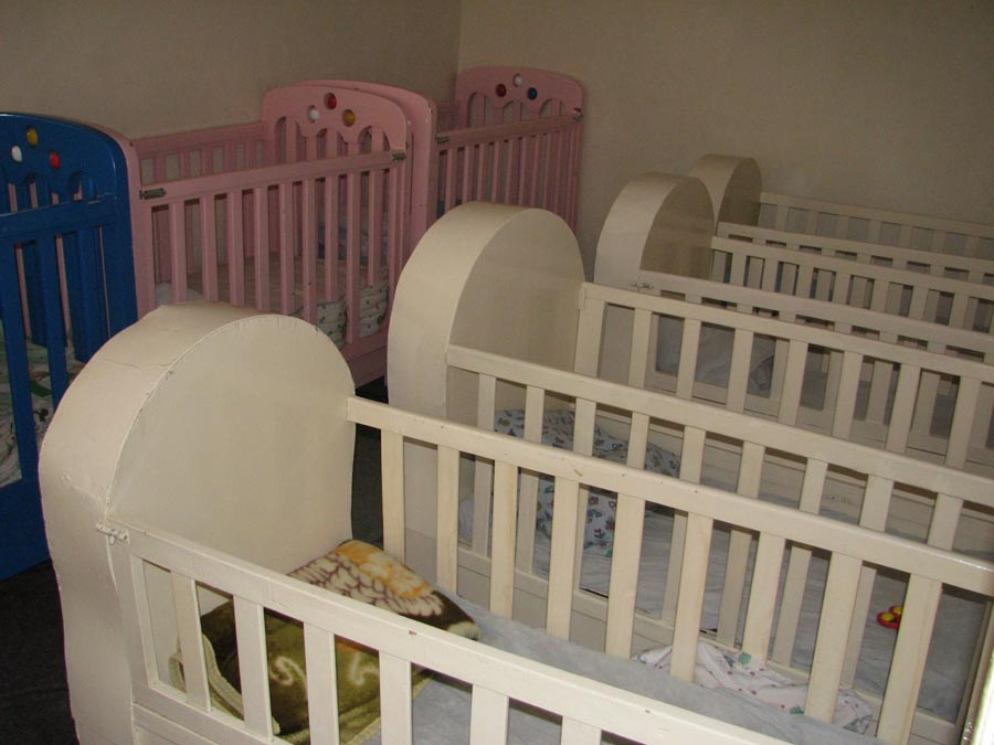 Bedden (1) Babyhouse