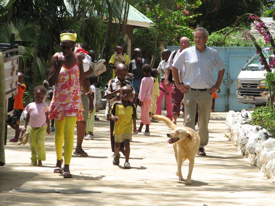 Bezoekers (1) Malindi