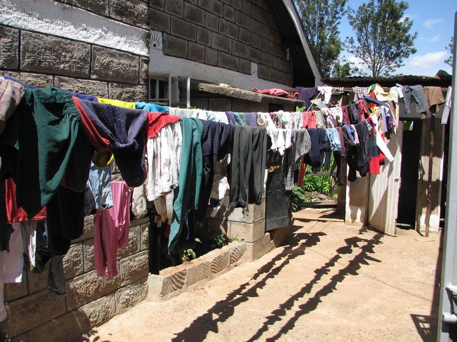 Wassen Preparationhouse Ngong