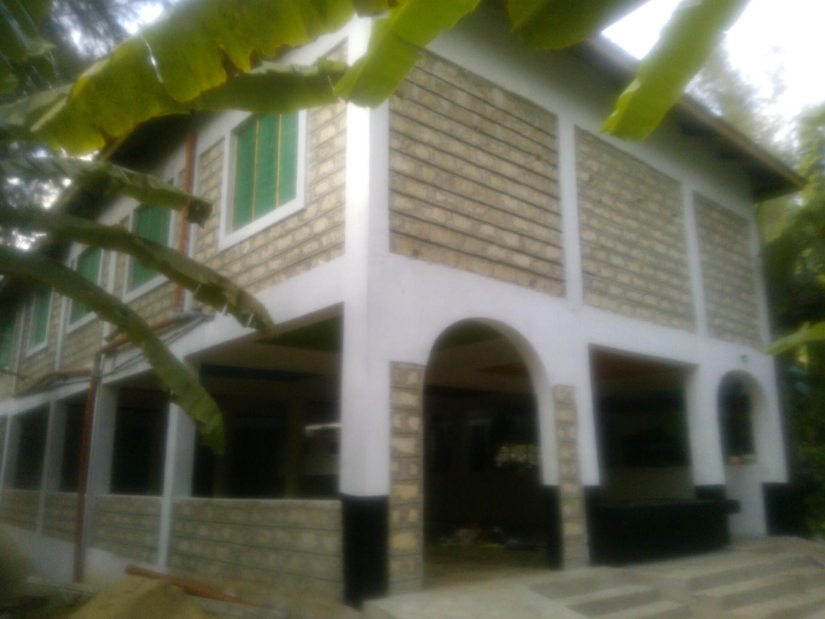 Eetzaal Malindi