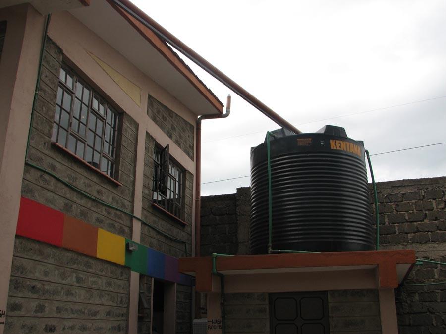 Watertank Imani B