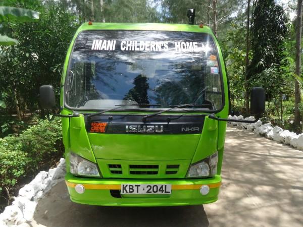 Bus Malindi