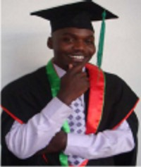 Julius Irungu van straatkind tot bachelor